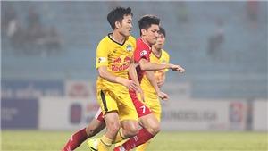 V-League 2021 và cuộc đua vào nhóm A