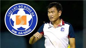 HLV Phan Thanh Hùng, người cũ cho trang mới của bóng đá sông Hàn