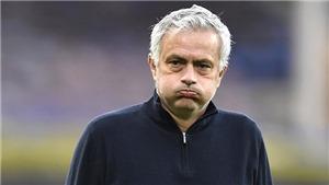Tottenham sa thải Mourinho: Một canh bạc đầy rủi ro