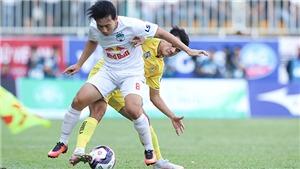 Vòng 10 LS V-League 2021: Như một 'khúc cua'