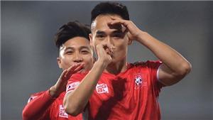 Vòng 2 LS V-League 2021: Chờ các ứng viên vô địch trở lại