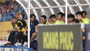 'Hải Phòng đang nắm lợi thế trước Hà Nội FC'