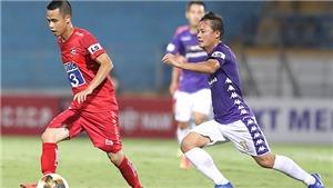 CĐV Hải Phòng tự tin đội nhà sẽ đánh bại Hà Nội FC