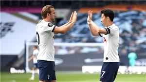 Tottenham: Son-Kane, vũ khí giúp Mourinho phục thù Liverpool