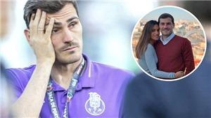 Bí ẩn vụ ly hôn gây chấn động của Casillas