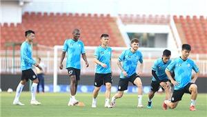 3 điểm nóng cuộc đối đầu TP.HCM và Hà Nội FC