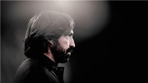 Juventus: Giải cứu binh nhì Andrea Pirlo