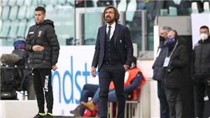 """Juventus khủng hoảng: Một """"Quý bà"""" không linh hồn"""