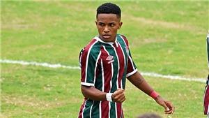 """Kayky – """"Tiểu Neymar"""" của bóng đá Brazil"""