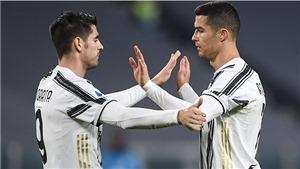 Hàng công Juventus: Đi tìm Benzema cho Ronaldo