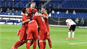 Vòng loại World Cup 2022 khu vực châu Âu: Đừng coi thường Bắc Macedonia