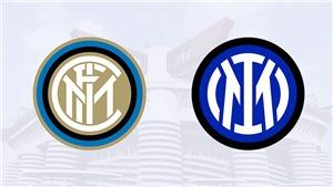 Inter đổi logo và tranh cãi nổ ra
