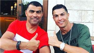 Ronaldo cứu vớt cuộc đời anh trai ra sao?