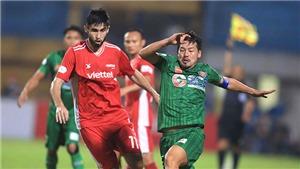 'Ngoại binh là điểm yếu của Sài Gòn FC'