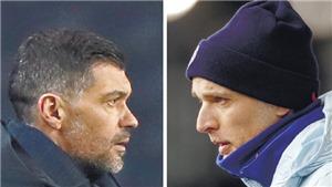 Trực tiếp Porto vs Chelsea (02h00 ngày 8/4): Porto gây sốc hay Chelsea tỉnh giấc?