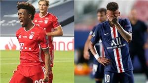 Bayern vs PSG: Ngày những đôi cánh siêu hạng gặp nhau