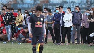 Đà Nẵng đấu HAGL: Gần 20.000 vé vẫn không đủ