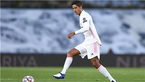 Real: Varane phải thoát khỏi sự bảo bọc của Ramos
