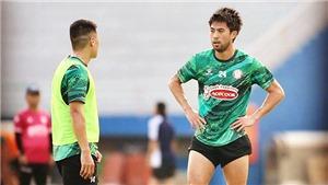 CLB TP.HCM phó thác hy vọng vào Lee Nguyễn