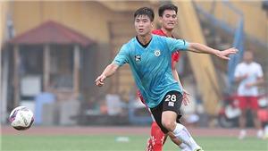 HLV Park Hang Seo nhăn trán vì hàng thủ