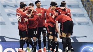 Trực tiếp bóng đá MU vs Milan: Đánh cược vào Europa League