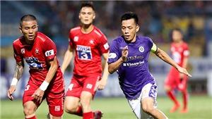 Hà Nội và Viettel nóng lòng tìm kiếm chiến thắng