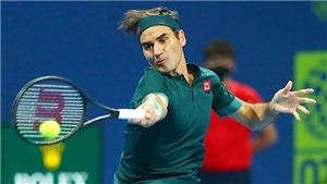 Roger Federer và mùa giải 2021: Sẽ không có chuyện cổ tích?