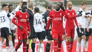 Trực tiếp bóng đá Wolves vs Liverpool: Bộ mặt nào cho Liverpool ở Premier League?
