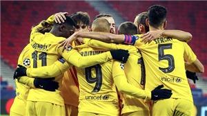 Trực tiếp bóng đá Barcelona vs Huesca: Khỏe hơn để vô địch La Liga