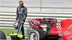 Kết thúc chặng đua thử tại Bahrain: Mercedes không còn thống trị nữa?