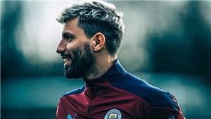 Aguero sẽ là 'Larsson mới' của Barcelona?