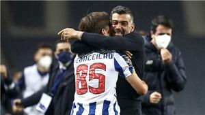 Sergio Conceicao gặp lại Pirlo: Cuộc chiến tâm lý