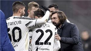 Trực tiếp Porto vs Juventus (03h00 ngày 18/2): Vòng quay của Pirlo