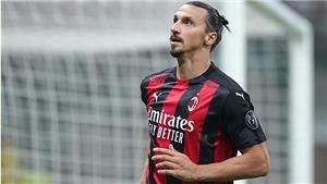 Milan cần nguồn cung cấp bàn thắng mới