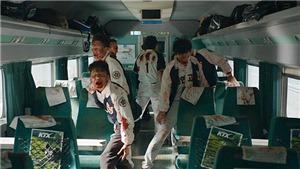 Cơn sốt phim quái vật trên truyền hình Hàn Quốc