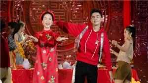 Gala nhạc Việt 15 và sắc màu của nhiều rapper