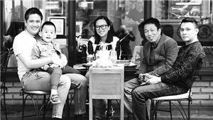 Phú Quang, trong ánh chớp mùa Xuân (*): Lắng nghe 'Bao giờ cho đến tháng Mười'