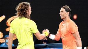 Nadal vỡ mộng giành Australian Open 2021: Cuộc đua Grand Slam biến chuyển?