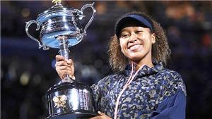 Tennis: Osaka đã sẵn sàng kế tục Serena?