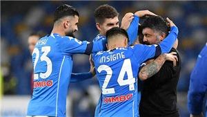 Gennaro Gattuso: Gầm gừ trong màn sương ảm đạm
