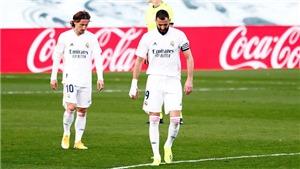 Real Madrid lại thua: Cái gì của VAR trả lại cho VAR