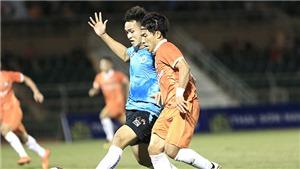 V-League 2021: 2 tuần nữa bóng lăn