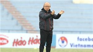 Bóng đá Việt Nam và 3 mục tiêu lớn trong năm 2021