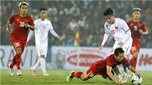 U22 Việt Nam có nhiều cá nhân tiềm năng