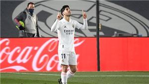 Marco Asensio: Niềm hi vọng có giá 3,9 triệu euro