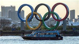 Thể thao thế giới năm 2021: Hóng EURO, Copa America, chờ Olympic