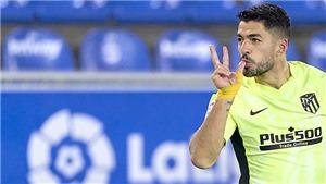 Với Luis Suarez, Atletico đủ sức vô địch Liga
