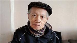 Vân Long – người tiên phong theo lối 'văn học xanh'