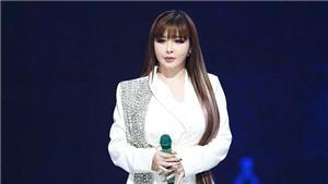 Park Bom - Tìm lại hào quang sau scandal chất cấm