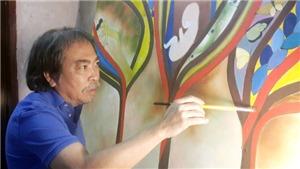 Nguyễn Quang Thiều: Người ngang qua cánh đồng hội họa
